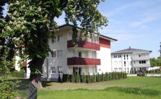 Neubau, Wohnhaus, Moldenstraße, Magdeburg