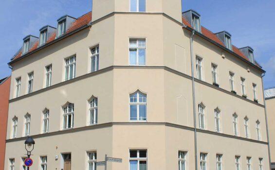 Sanierung, historisches Wohnhaus, Palais Joli Prince Potsdam