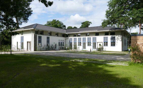 Denkmalgeschützte Sanierung Wohnhaus, The Metropolitan Gardens Haus 9 The - Pavillon, Berlin